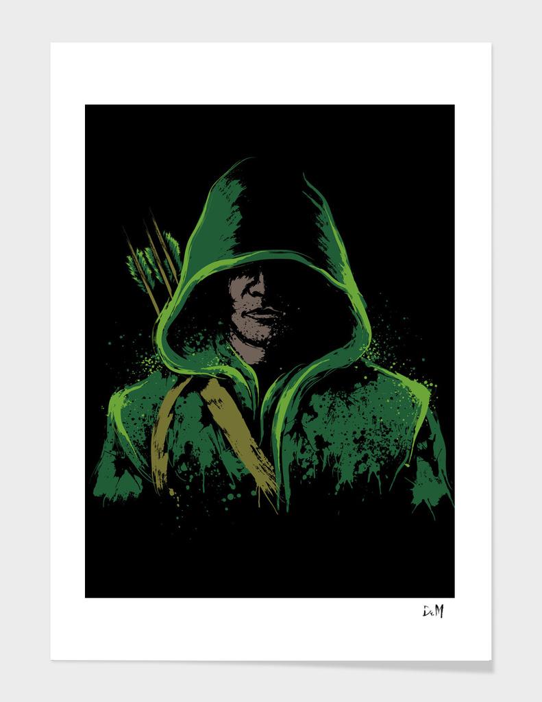 Green Shodows