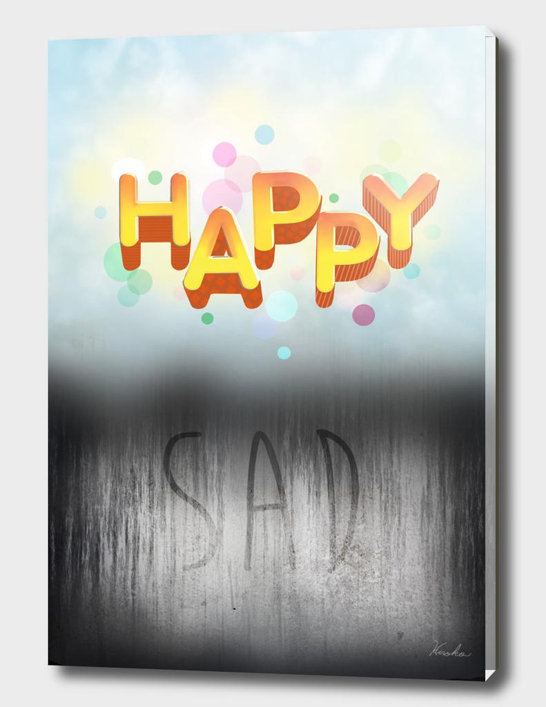 Binaries (life) Happy & Sad