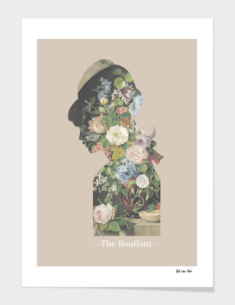 The Bouffant