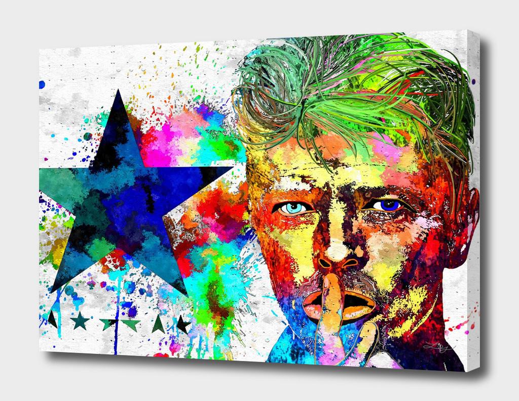 Blackstar - David Bowie