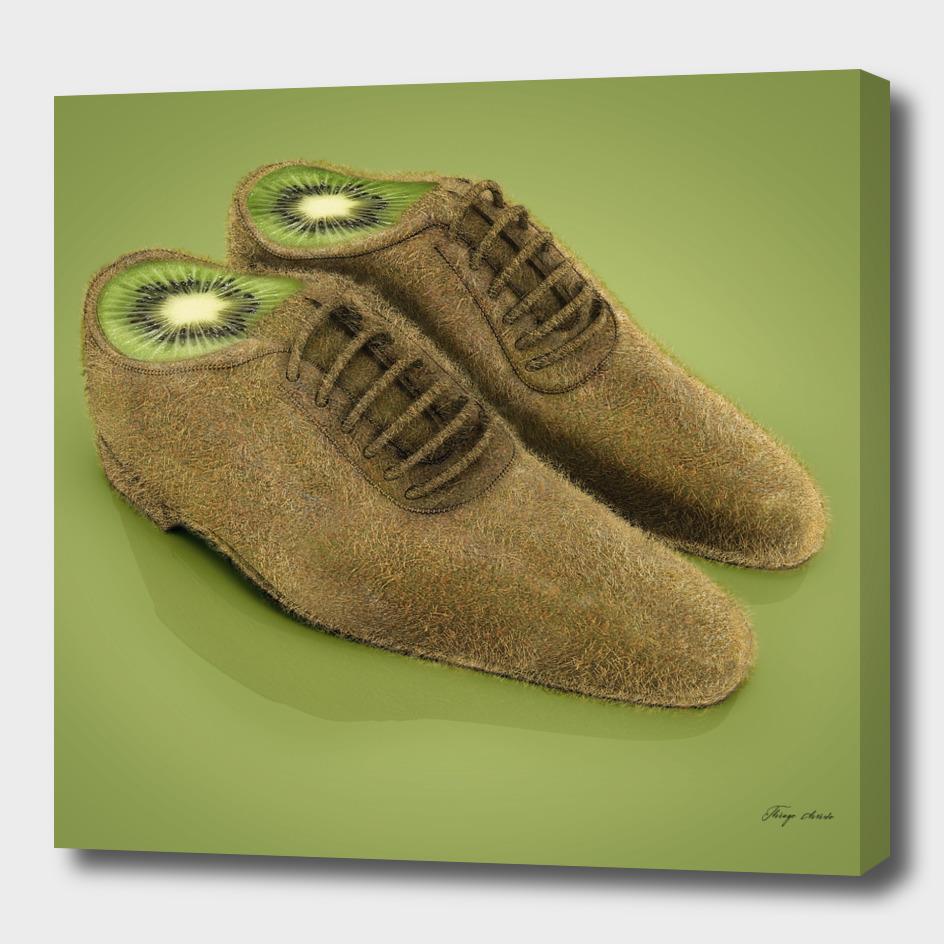 Kiwi Shoe