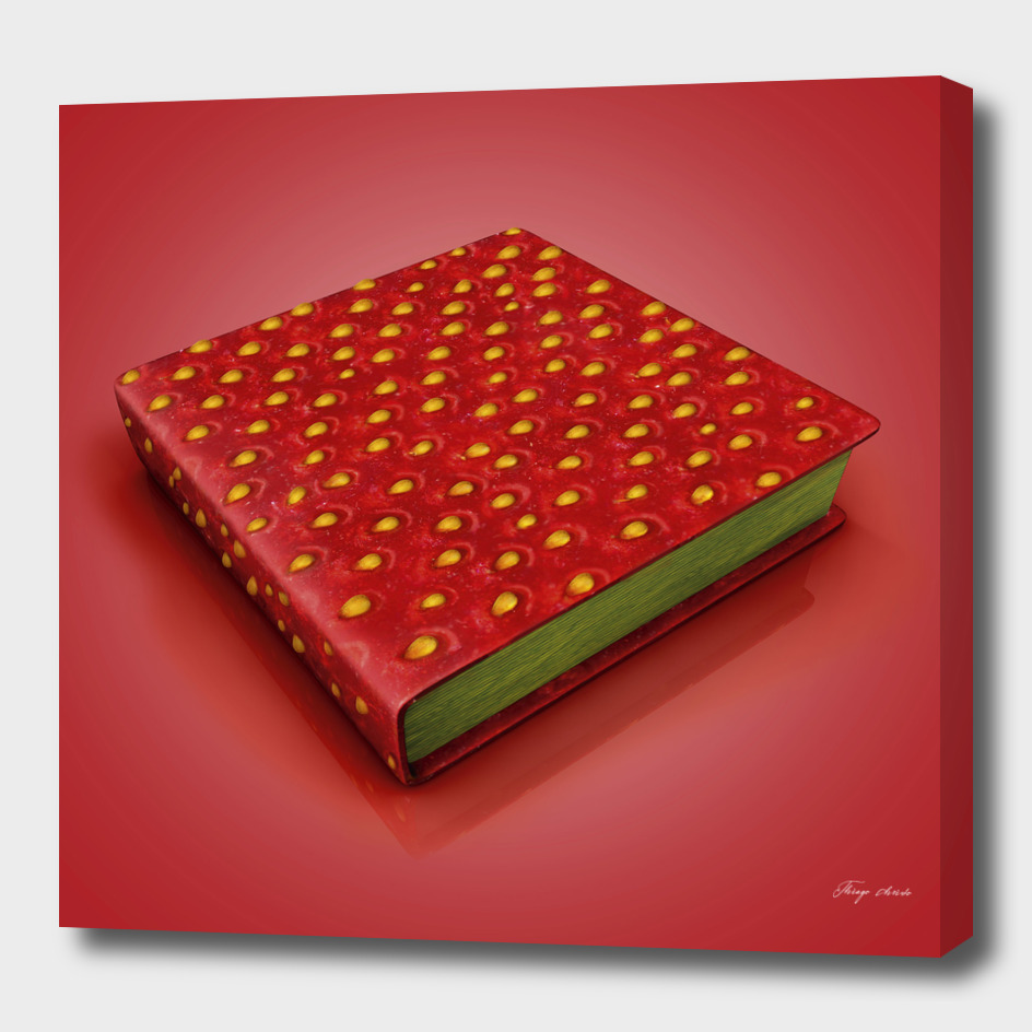 Strawberry Book
