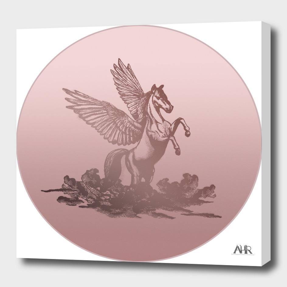 Reading Poems To a Pegasus