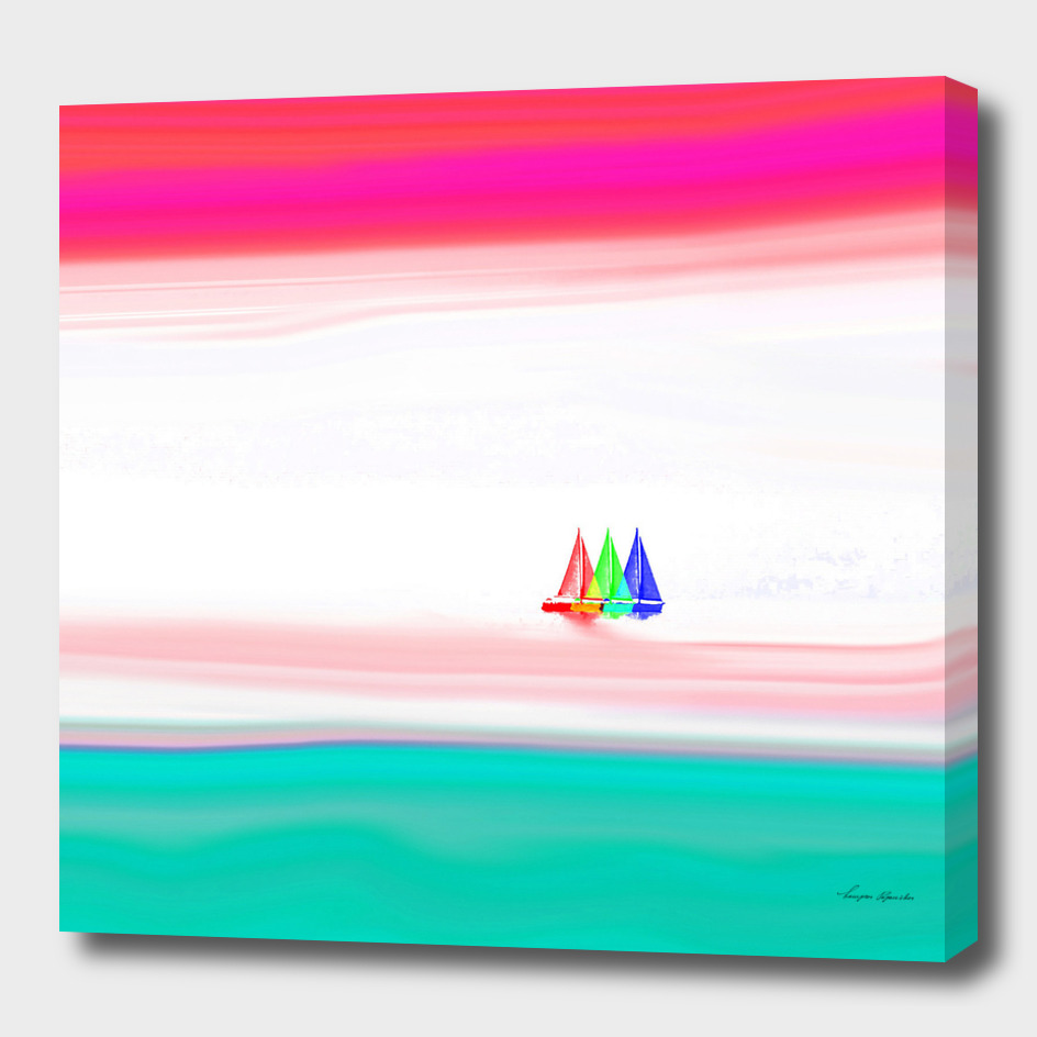 SAILING TRANQUILITY 3
