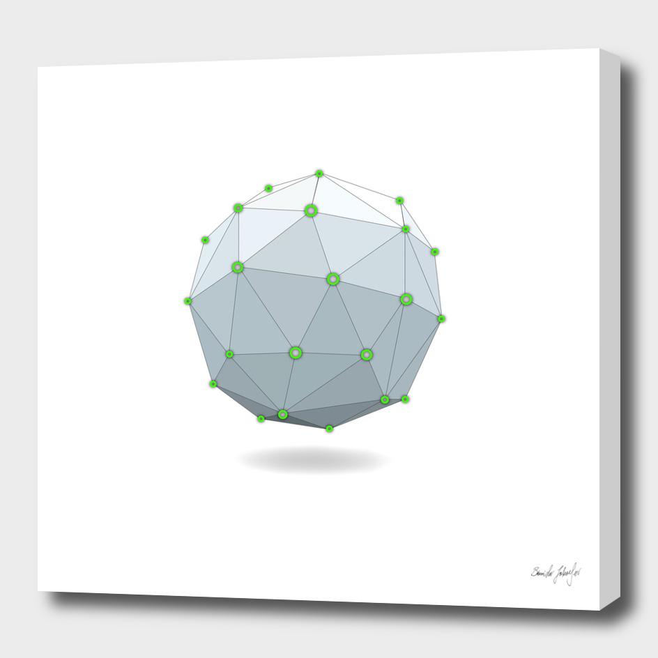 CGI Ball - Fortune