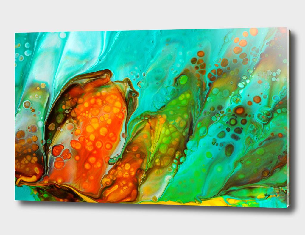 turquoise 6
