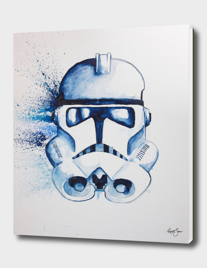Blue CloneTrooper phase2
