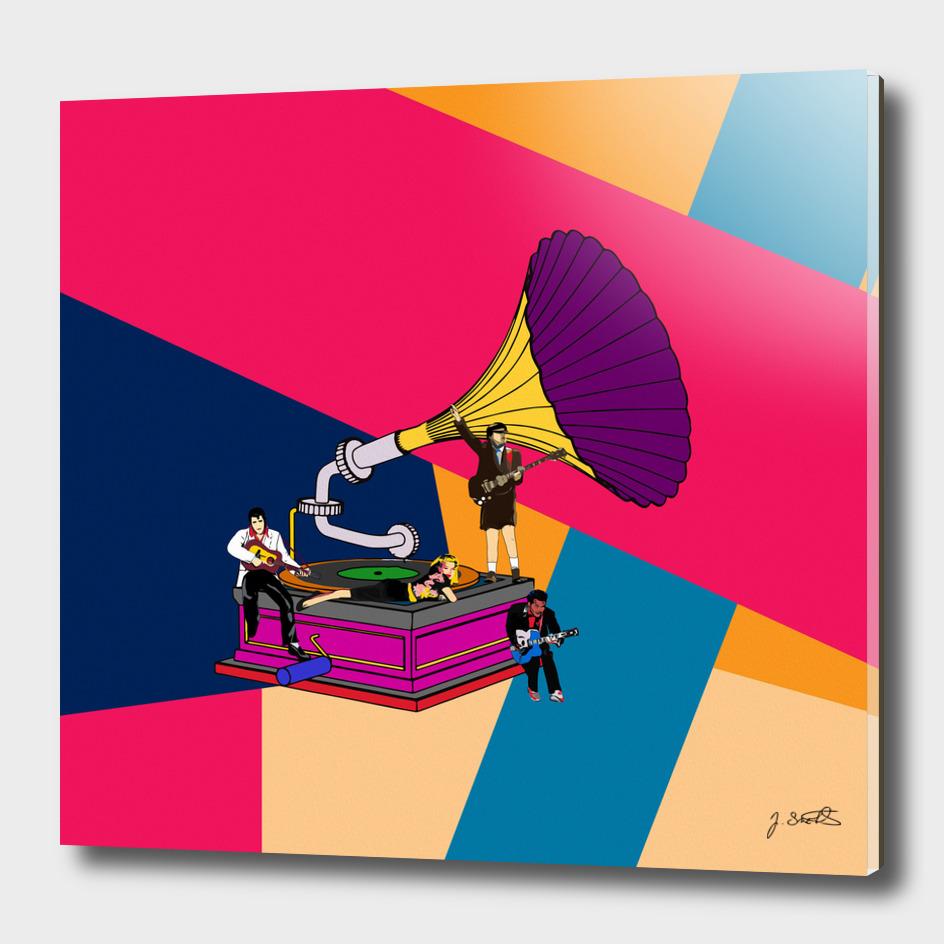 Vinyl No.3