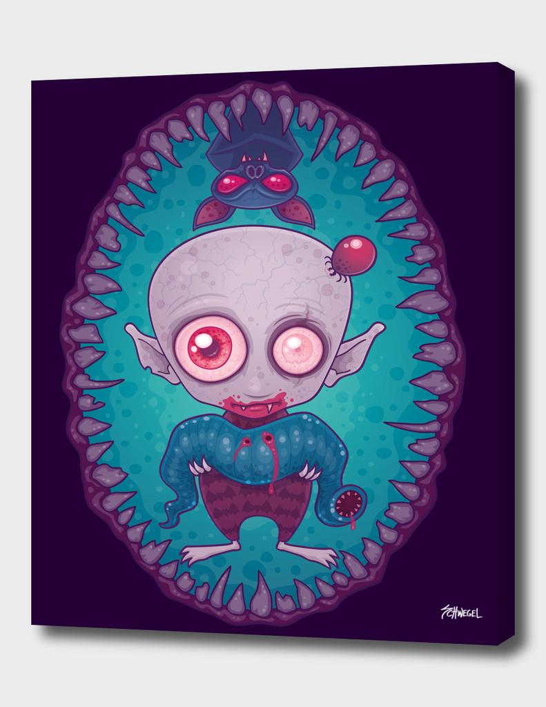 Nosferatu Jr.