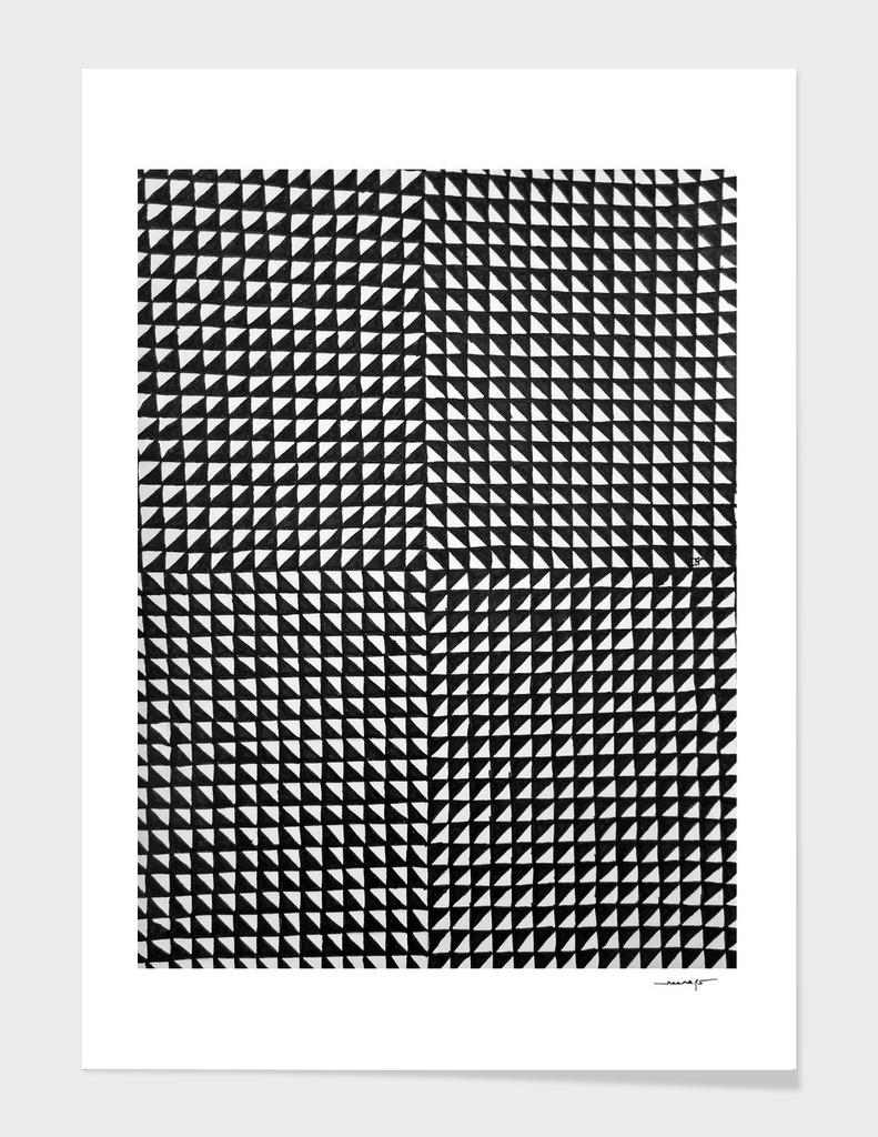 Optical Illusion #8