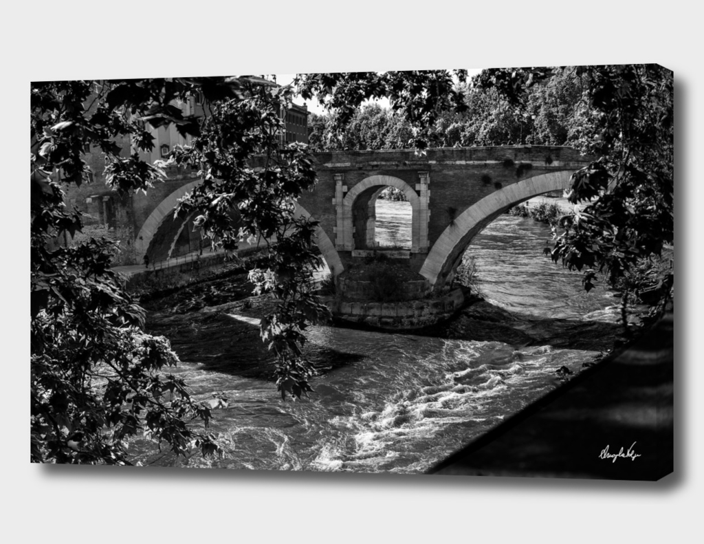 Fabricio bridge
