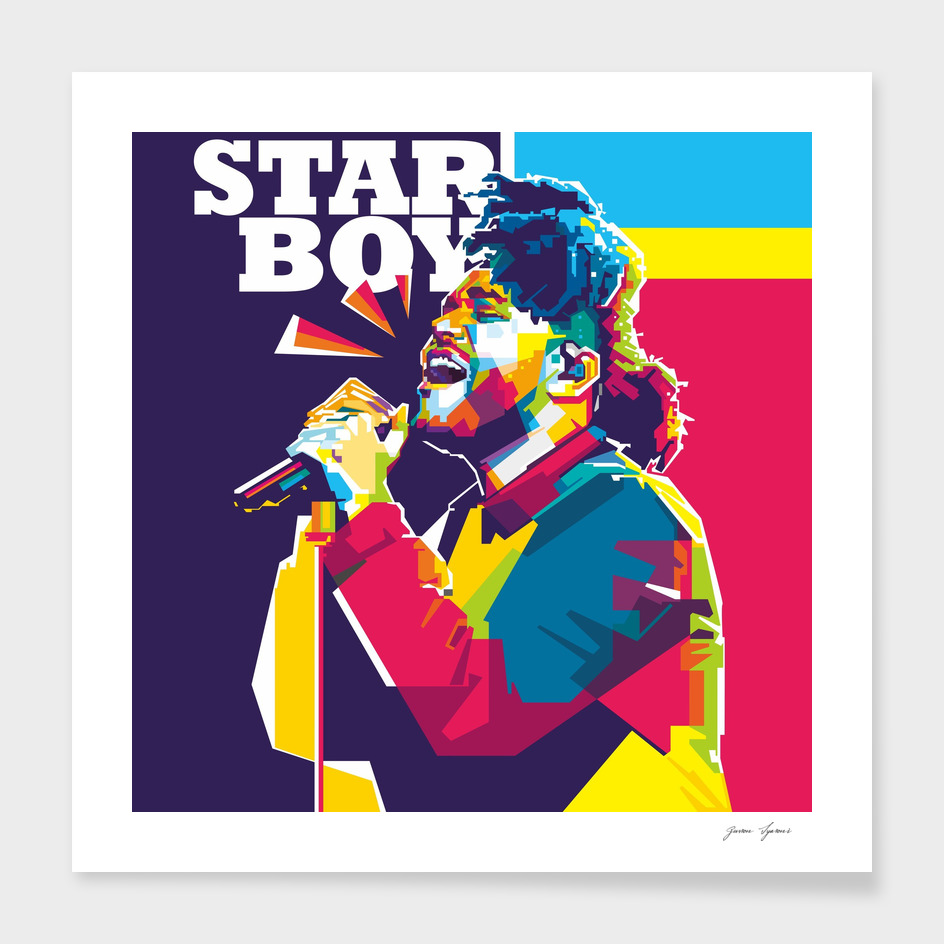 Starboy - highres - RGB