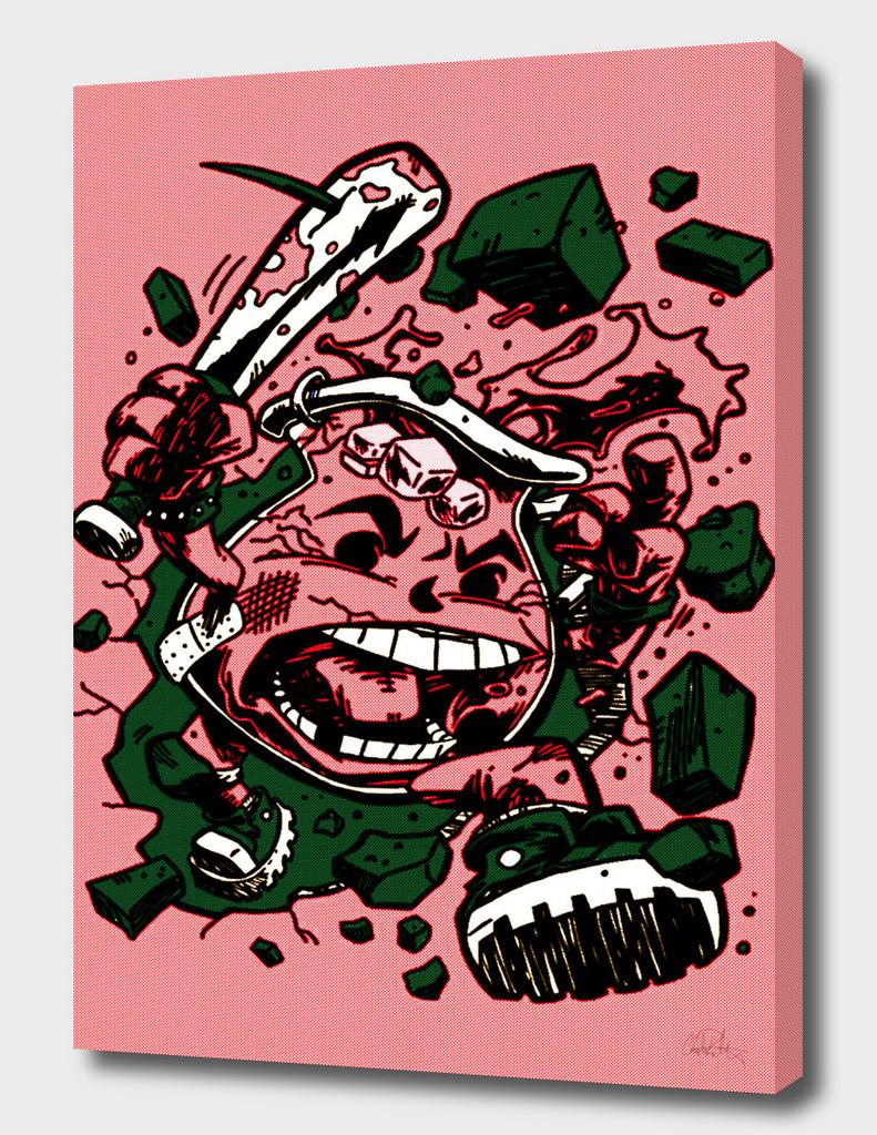Rage Aid