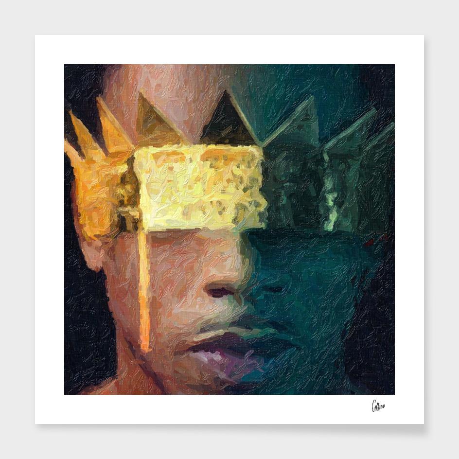 Forgotten-Prince calm