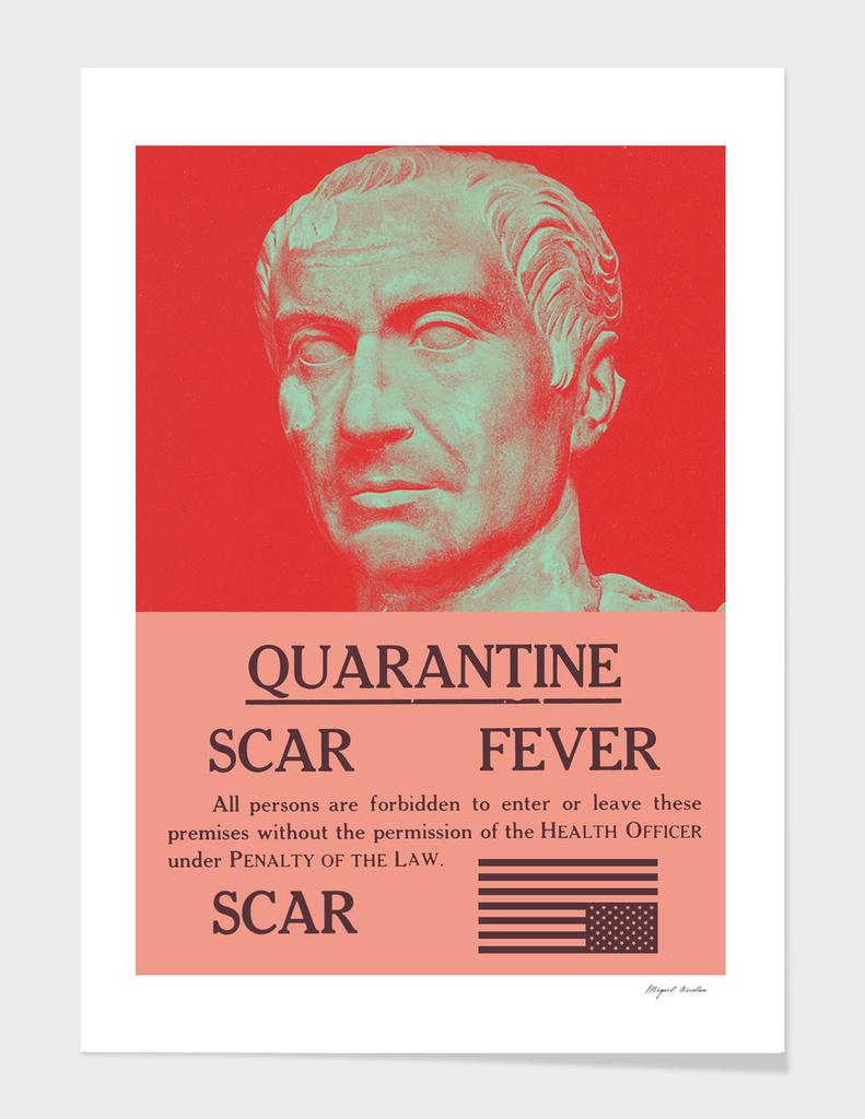 America's Quarentine