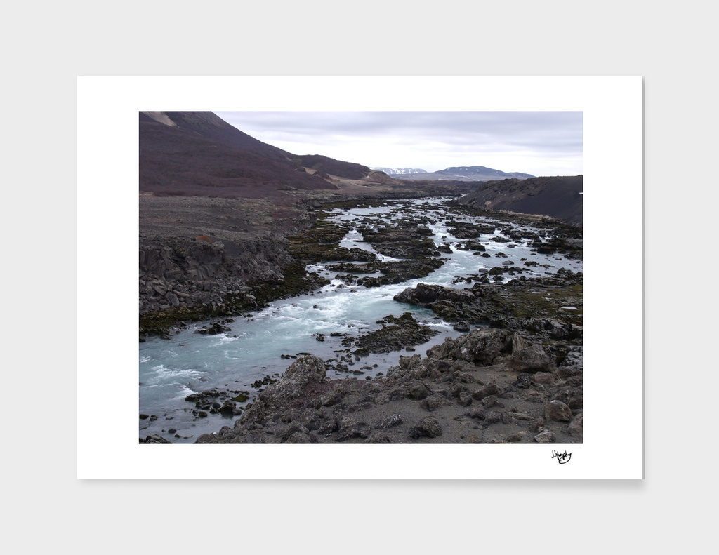 The Icelandic River