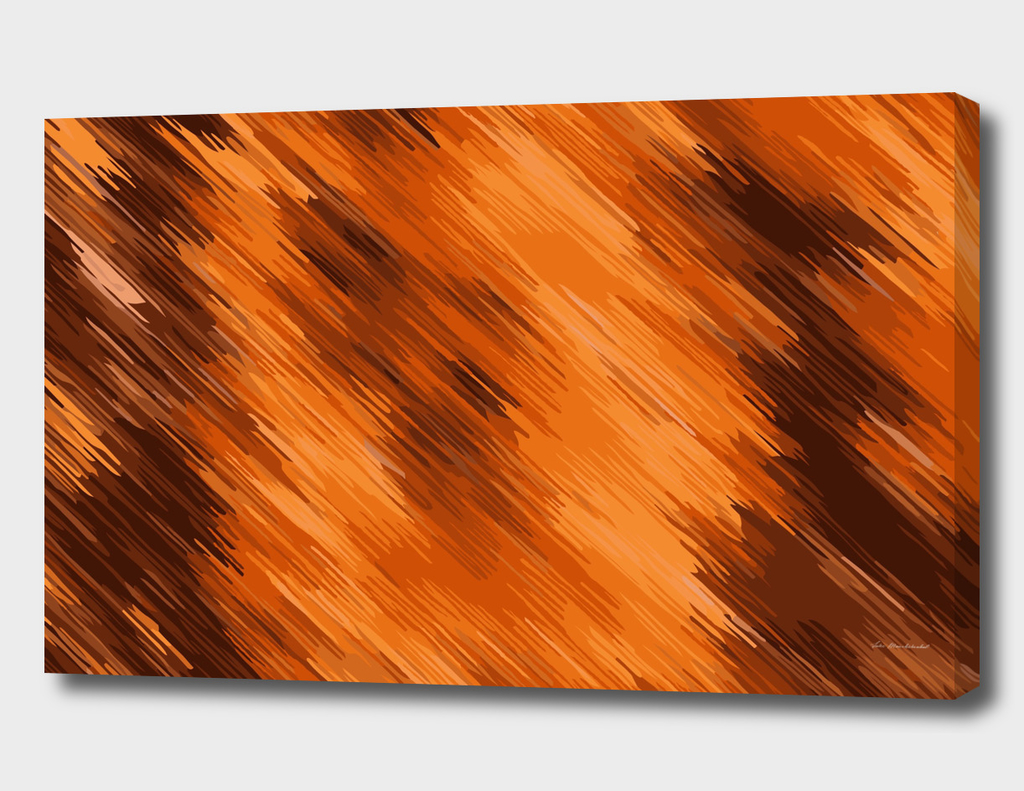 brown and dark brown painting texture background