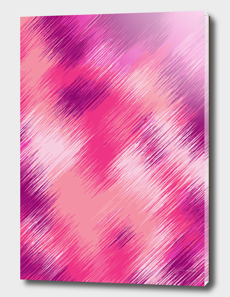 painting texture abstract pattern in pink purple