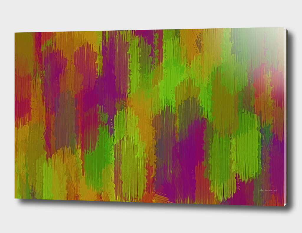 green purple pink brown painting background