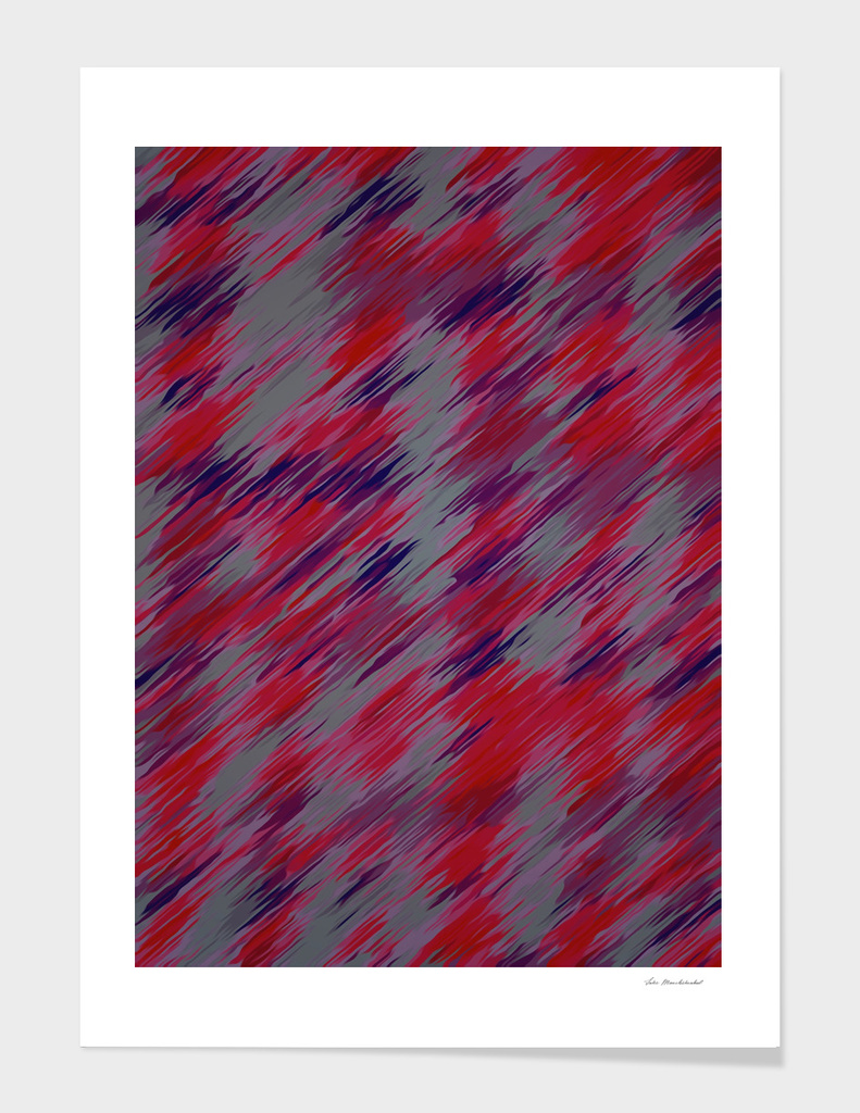 red blue grey painting texture abstract background