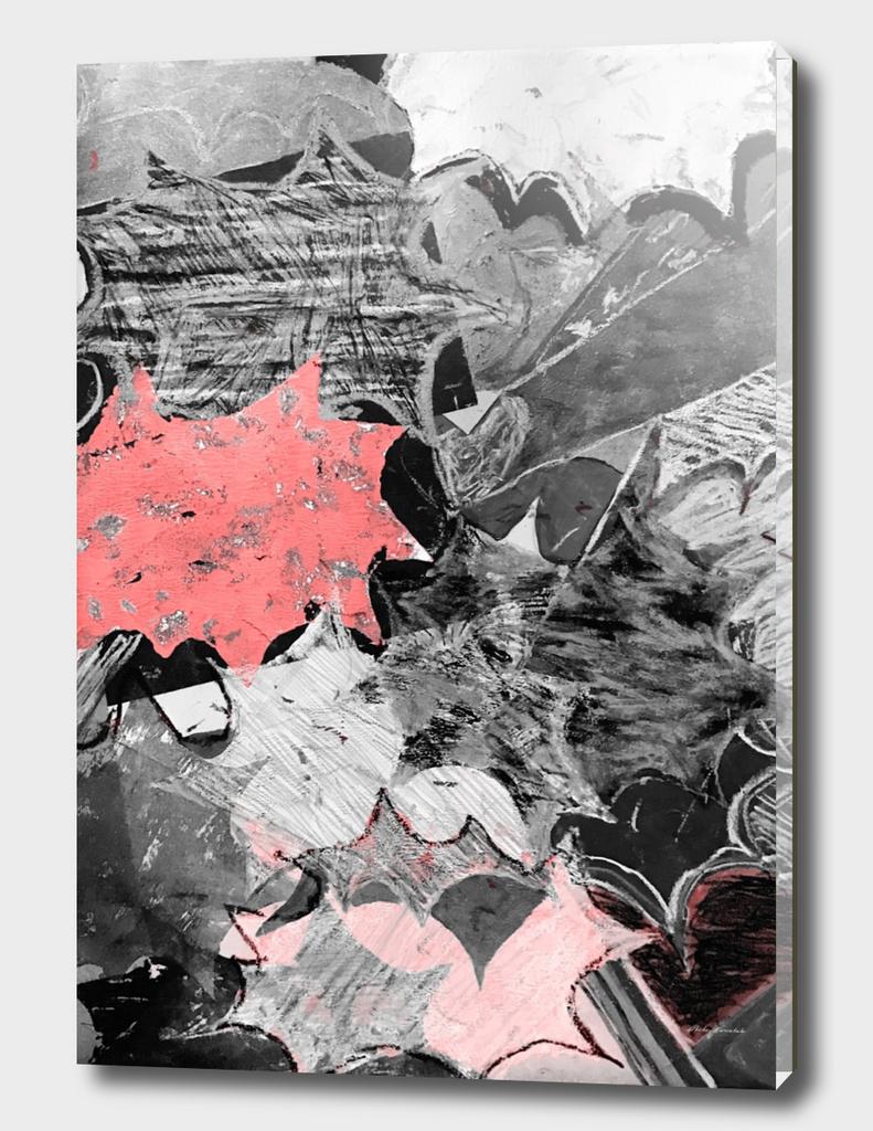 #pink #black #talk【II】