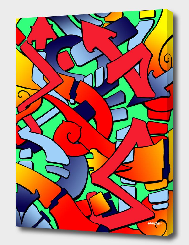Graffscape