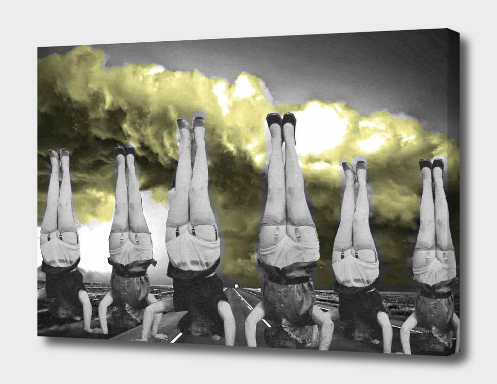 highway handstands
