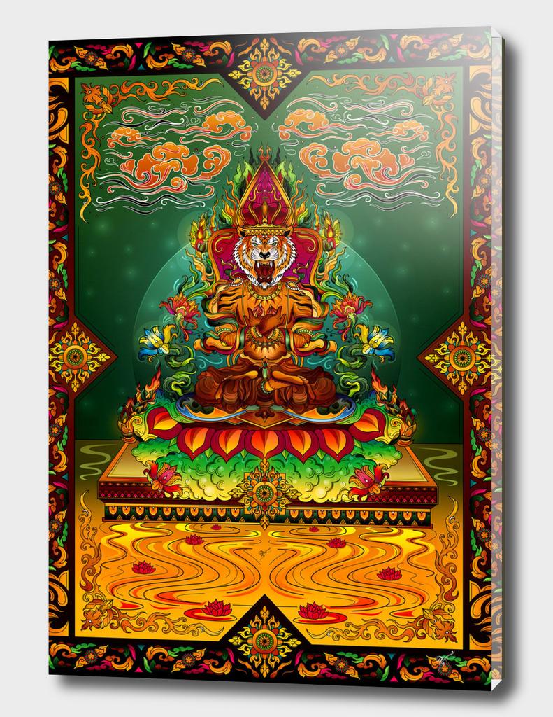 Thai-Ger