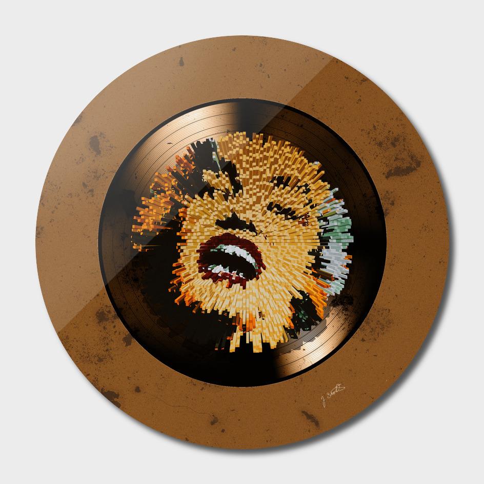 Vinyl No.4