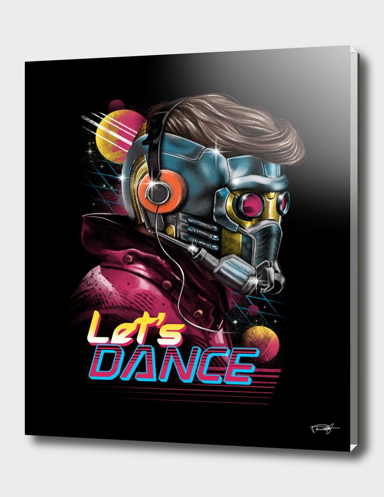 Dance Lord