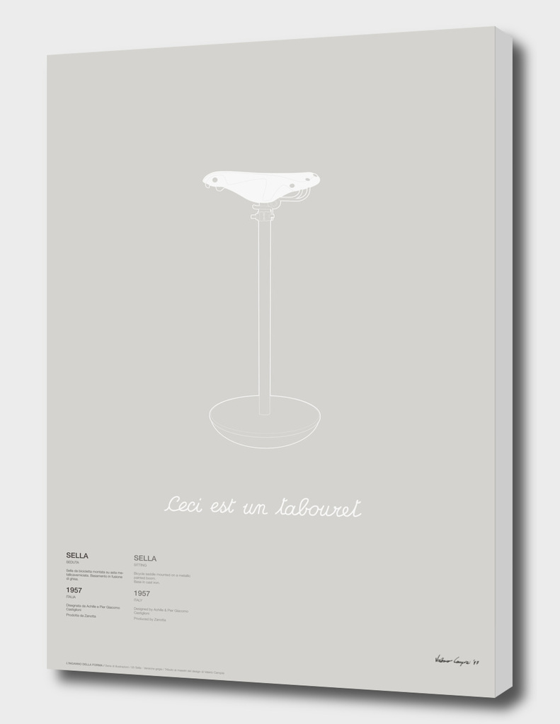 ID S02-05 Sella- Gray version