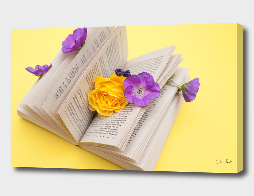 Flourishing book