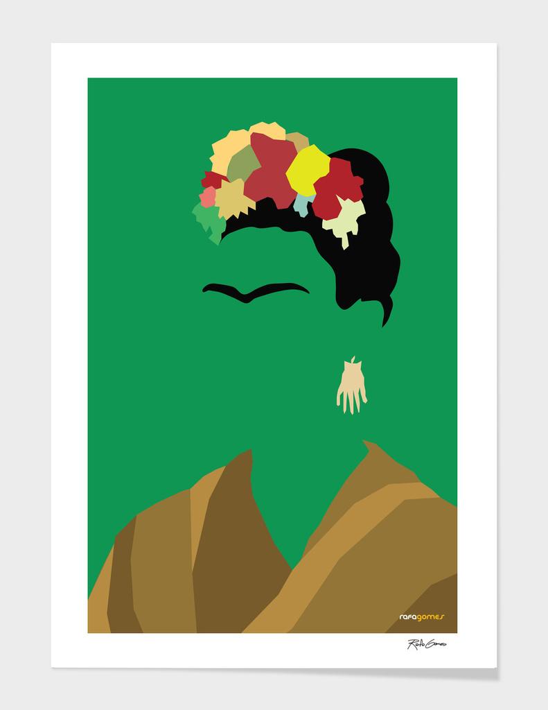 Frida Minimalist