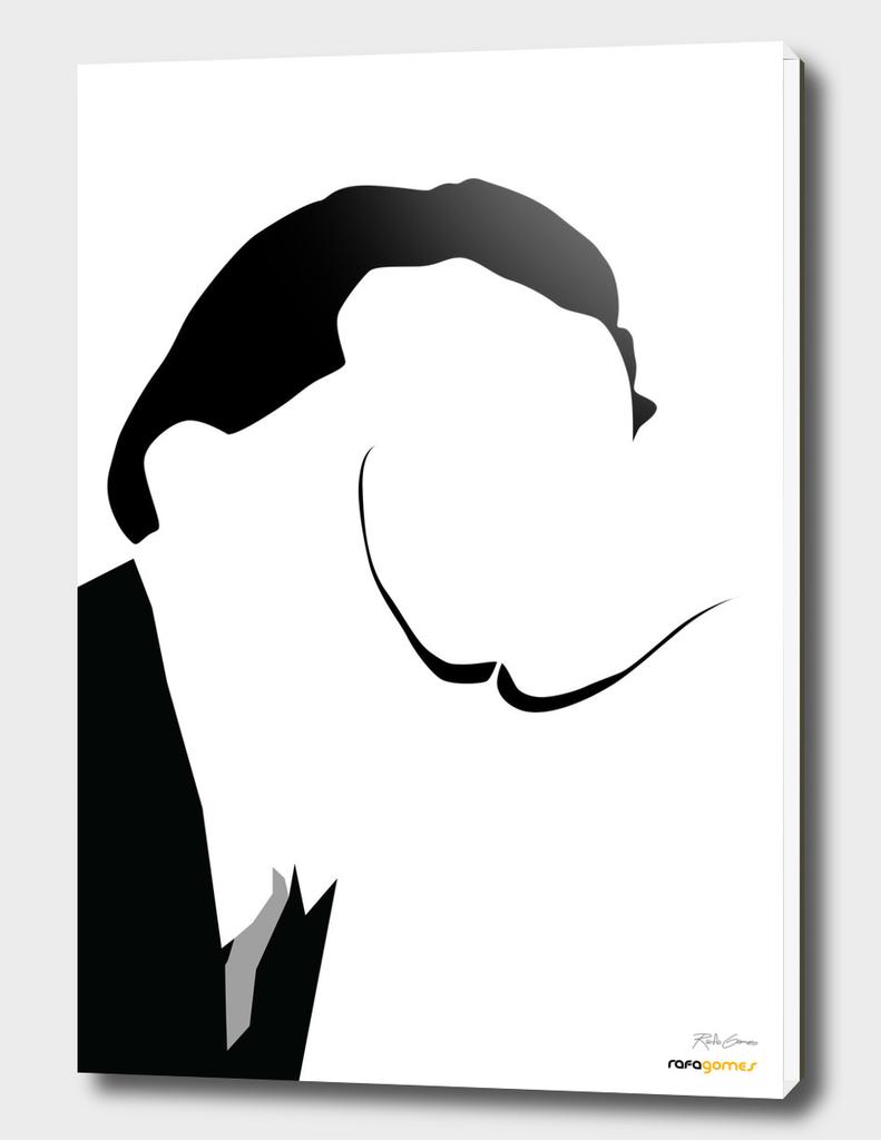 Salvador Dalí Minimalist