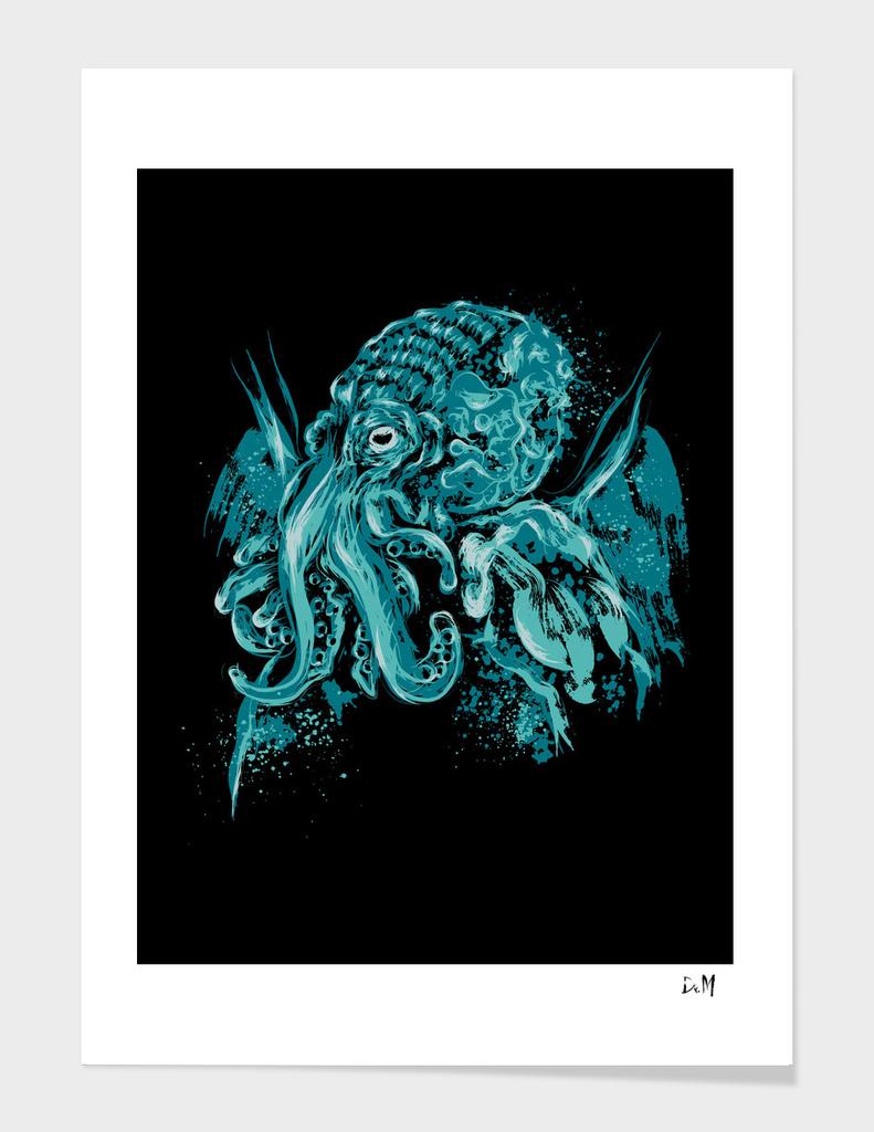 A god Beyond the Sea