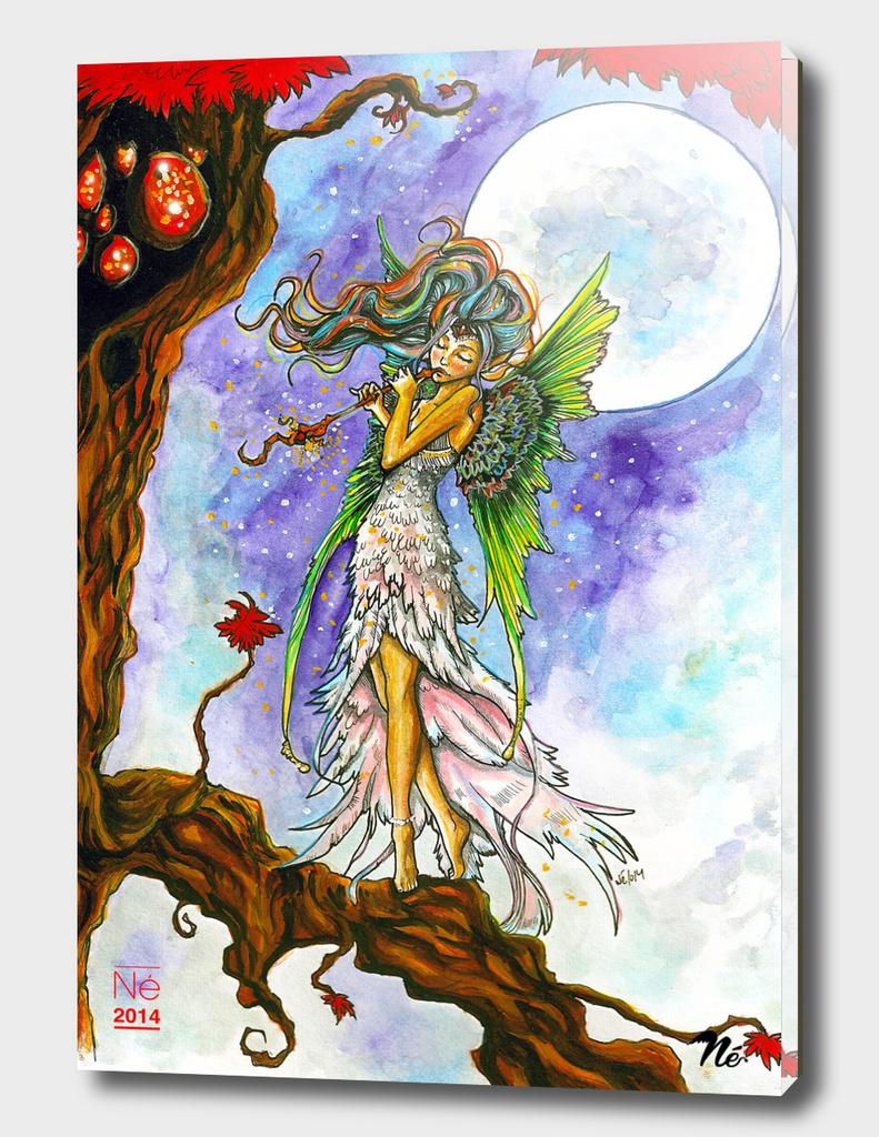 The soul tree singer