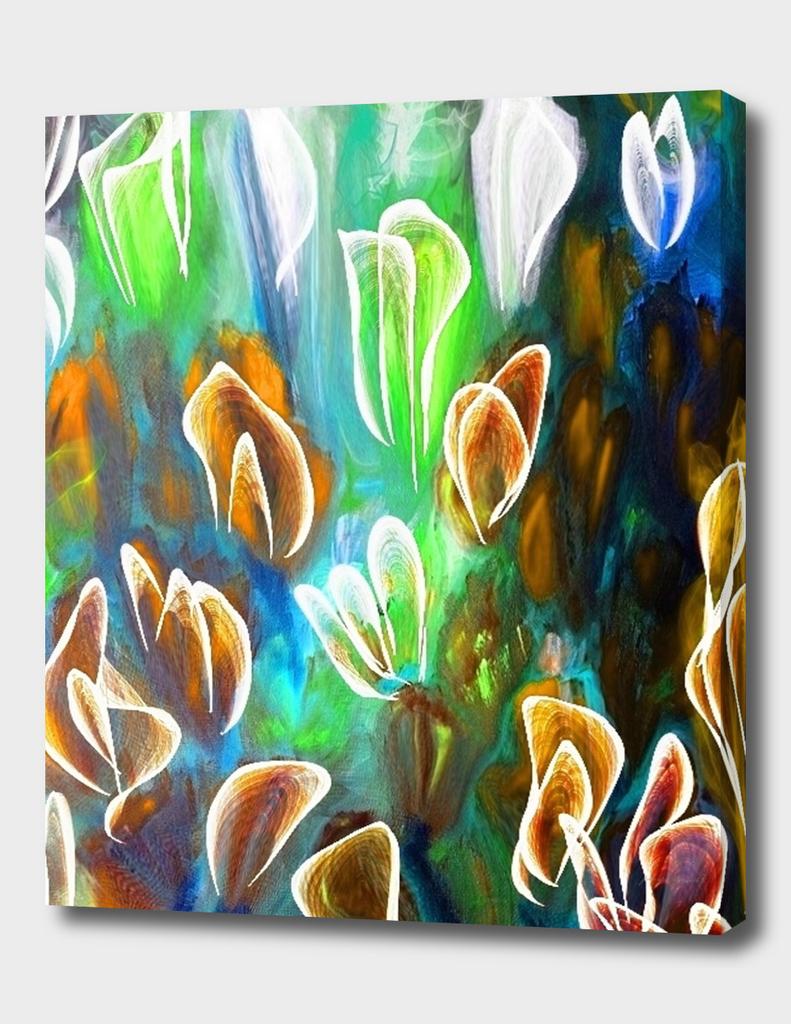 Colorful Garden 10