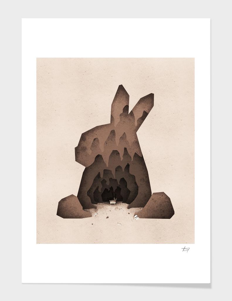 That's No Ordinary Rabbit