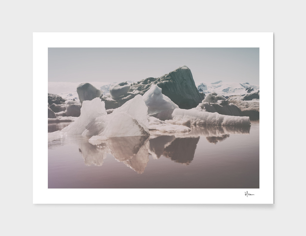 Icebergs VI