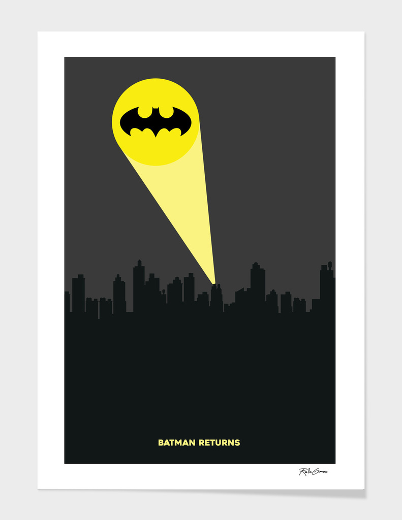 The Batman Returns