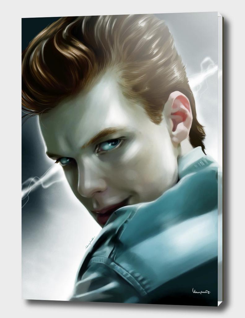 """Jerome Valeska """"the Joker"""""""