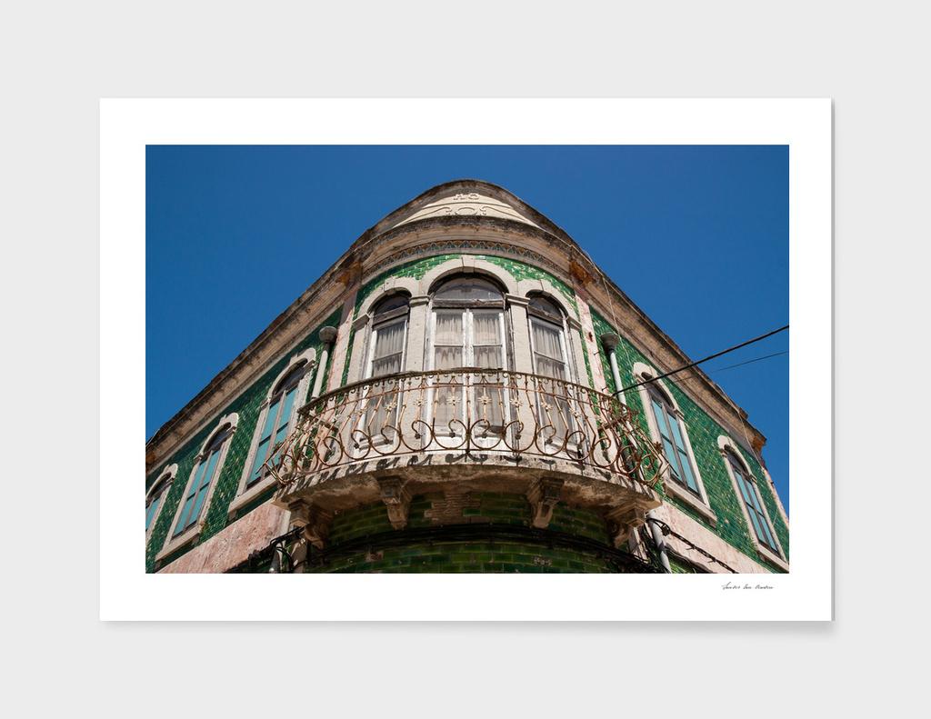 Lisbon Portugal 1