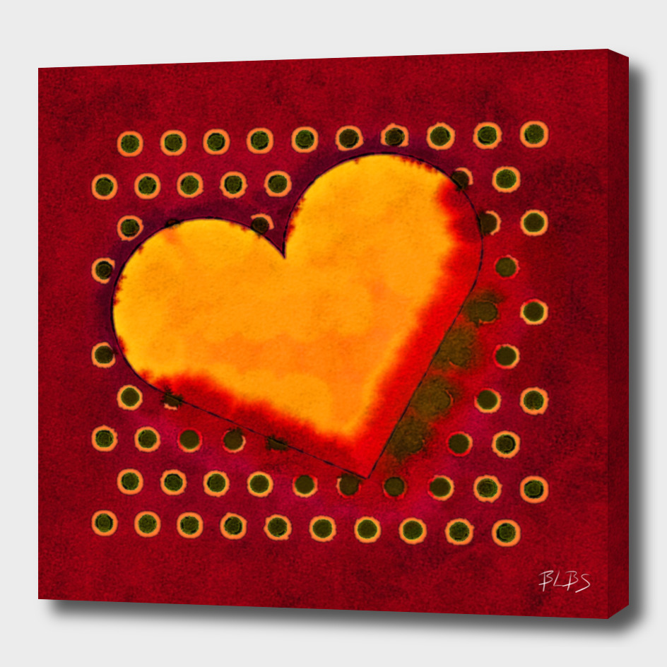Hearts Series No. 1