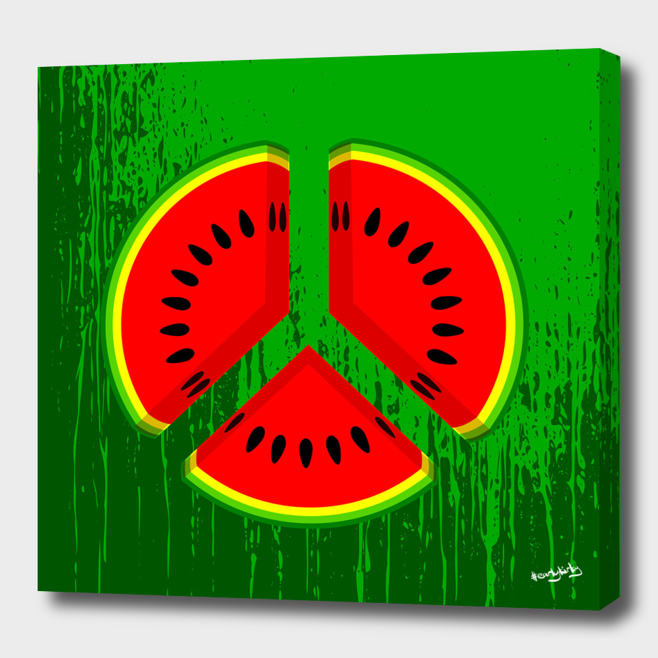 Watermellon Peace