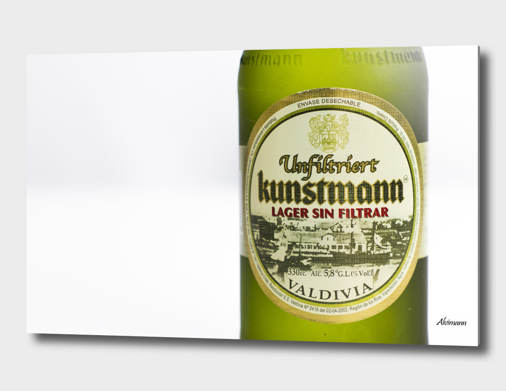 Unfiltriert Kunstmann