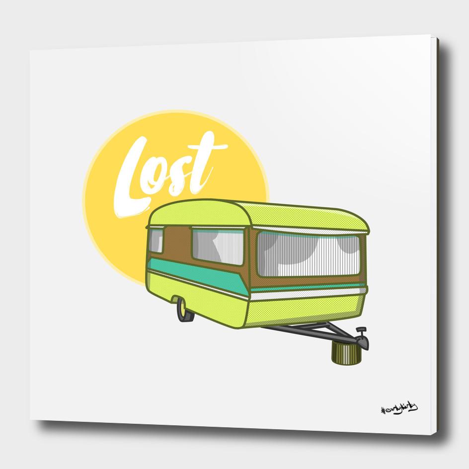Caravan Lost