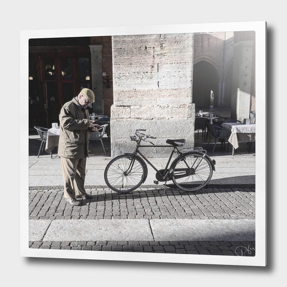 bicicletta 61