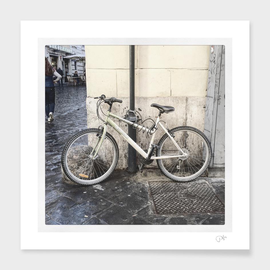 bicicletta 77