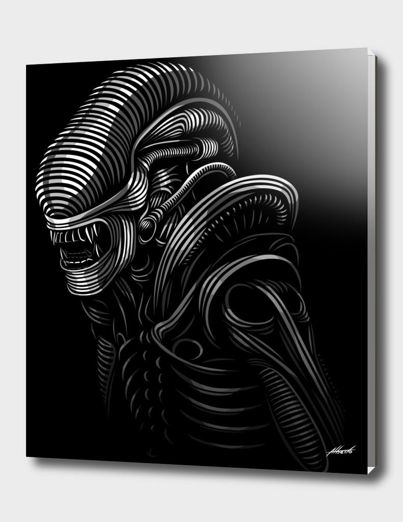Monster lines