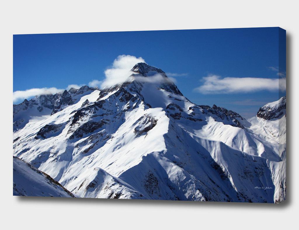 Le Deux Alpes